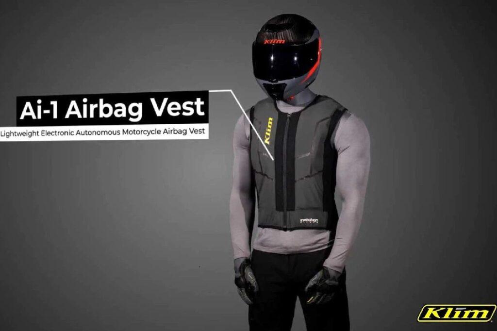 Motorcycle Gear: Specialist